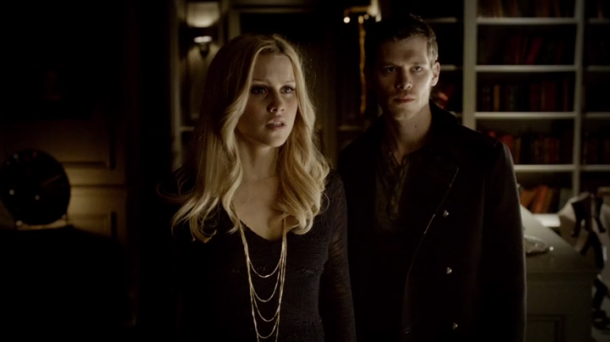 The Vampire Diaries 4x11: Catch Me If You Can