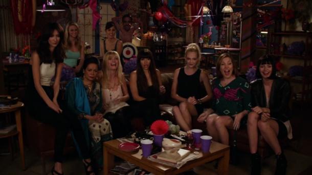 New Girl 2x22: Bachelorette Party